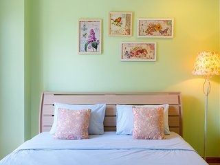 Baan SanSuk Beachfront Condominium HuaHin_CAB One Bedroom Deluxe Apartment