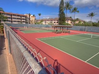 Kamaole Sands #4-408, Ocean View, Great Rates, Great Location, Sleeps 5