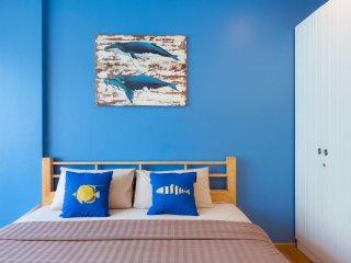 Baan SanSuk Beachfront Condominium HuaHin_HAF One Bedroom Apartment,Garden View
