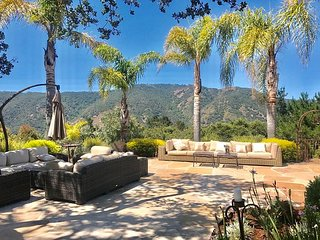 3755 Carmel Valley Casa - Stunning 2.5 Acre Carmel Valley Wine Country Estate