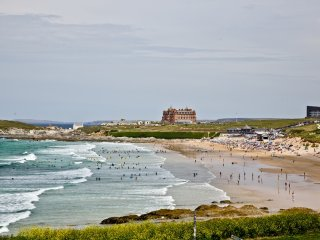7 Waters Edge located in Newquay, Cornwall