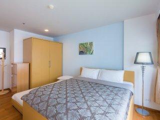 Baan SanSuk Beachfront Condominium HuaHin_HEP One Bedroom Deluxe Apartment