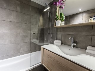 Le C - A01 - Appartement chaleureux proche centre dans residence avec Restaurant