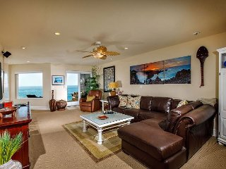 Relax & Renew In This Lovely Oceanfront 2 BR Condo - Surfsong #8