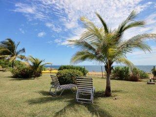 Villa des Kitesurfers, face a la mer !