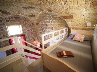soppalco 3° letto
