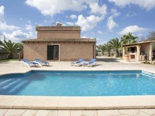 Villa in Santanyi, Mallorca 103231
