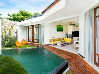 Beautiful 2 BR Apart-Villa private pool