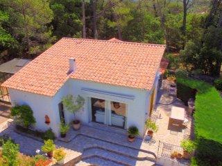 Villa Albert in sunny Provence