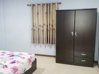 1980 : BAW 2 Bedrooms house 1 KM to Bangtao beach