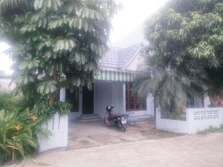 0227 : CH 1, 2 bedrooms house 1.5 KM to Bangtao Beach