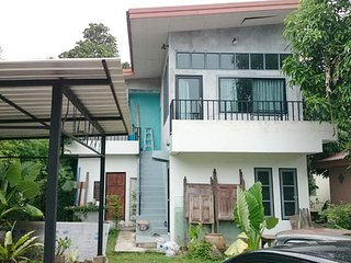 2507 : Chat 2, Studio 1.5 km to Bangtao beach