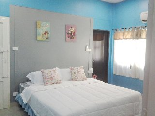10857 : PS 6, 1 bedroom house 1.5 KM to Laguna Beach