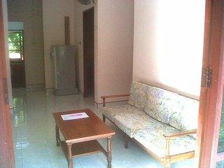 2839 : TV 1, 1 bedroom house 1.5 KM to Bangtao Beach
