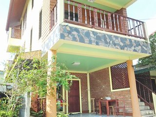 10875 : PHAN 123 apartment 1.5 KM to Bangtao Beach
