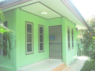 4119 : PS 24, 1 bedroom house 1.5 KM to Laguna Beach