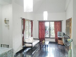 1493 : CHAT 1, 2 bedrooms 1.5 KM to Bangtao Beach.