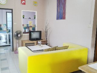 1371 : CAC 1, 1 bedroom 2 KM to Bangtao Beach