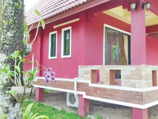 9384 : BB 2 bedrooms 1 KM  to Bangtao Beach