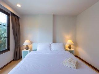 Baan SanSuk Beachfront Condominium HuaHin_BCC Two Bedrooms Apartment,Pool View