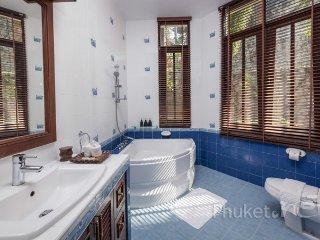 Villa 1258, Patong