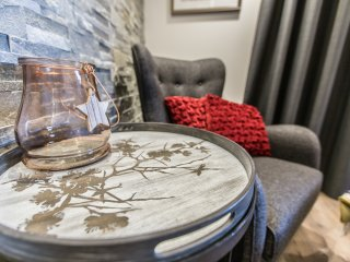 Mammoth Lodge D02 - Appartement proche centre et pistes - Neuf et tout confort