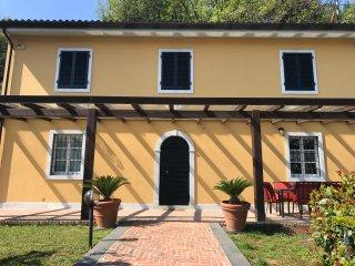 Villa Monticello