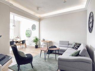 Monte 19 Apartment