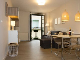 Lovely Apartment Near The Cathedral Of Ourense Center