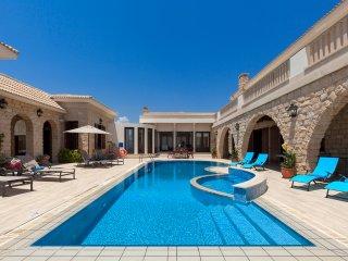 Mediterranean Breeze Villa