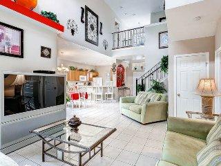 Calabay Parc 5 Bedroom 5 Bath Pool Home. 564TC