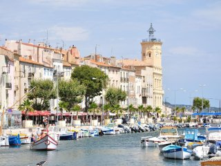 Appartement confortable au calme La Ciotat