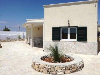 Villa Laura mit tollem Meerblick