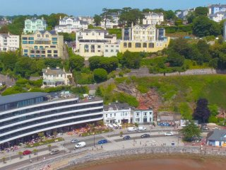Apartment 11 Astor House Warren Road Torquay TQ2 5TR - 11 Astor House is a moder