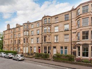 413 - Lauriston Apartment