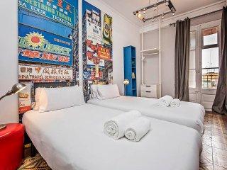 Sweet Inn Apartment Barcelona - ARAGON