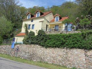 Chambre d'hote Les Moulins au bord du lac