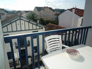 Residence Bakea - a 300 m du centre ville de Saint Jean de Luz