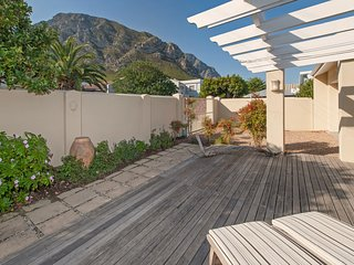 Beautiful relaxing Hermanus home
