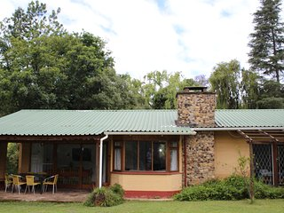 L'Chiam Self-catering Cottage