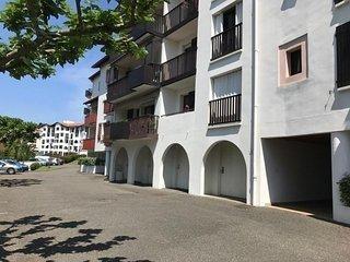Résidence Andenia D - quartier résidentiel à 250m des commerces