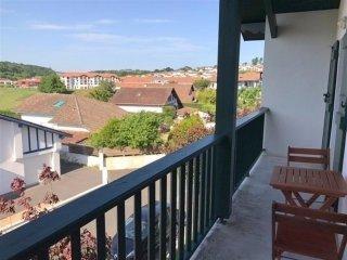 Résidence Frantxa A1 - quartier résidentiel à 450m des commerces