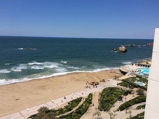 Residence victoria surf 1004 : l'ocean pour voisin