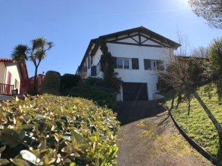 Maison Milaska - la calme a 15min de la plage d' Erromardie