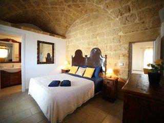 La corte delle Sterne. Due camere e due bagni, sala da pranzo e ampie terrazze