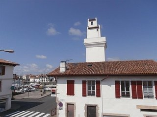Residence Okineta - a deux pas du port de Ciboure