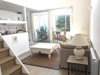 Résidence Minjongo : appartement de charme à 1km des plages