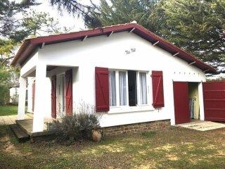 Charmante maison familiale a la Griere - T3
