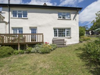 Lewishill Cottage