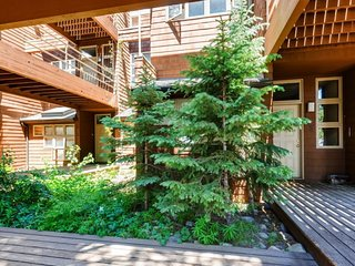 River Glen 105A Vacation Condo